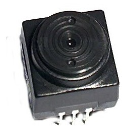 Cámara de video Cmos. Ultra miniatura CEBEK C-7280