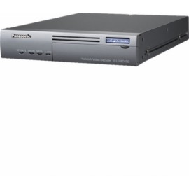 Descodificador IP Panasonic WJ-GXD400G.