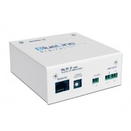 Receptor de audio IP Work BLR-2Lite.