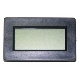 VOLTIMETRO DIGITAL DISPLAY LCD CEBEK C-8401