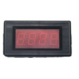 VOLTIMETRO DIGITAL DISPLAY LED CEBEK C-8402