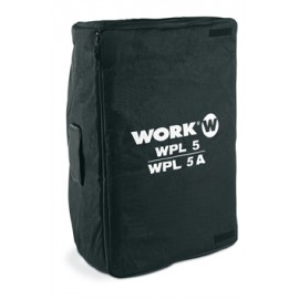 Funda para altavoz Work WPL-5 BAG.