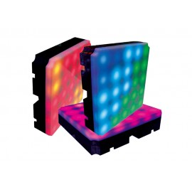Dispositivo led Work PUZZLED-PRO.