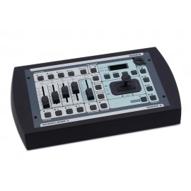 Controlador Work SCANPLAYER-II-DMX.