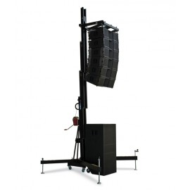 Torre line array Work WT-500.