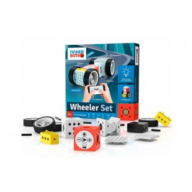 Kit Robotica WHEELER SET Tinkerbots