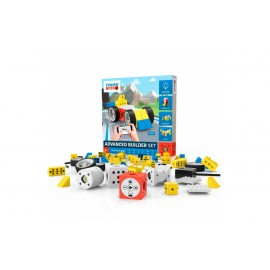 Kit Robotica ADVANCED BUILDER SET Tinkerbots