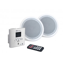Amplificador de pared Work MWP-1