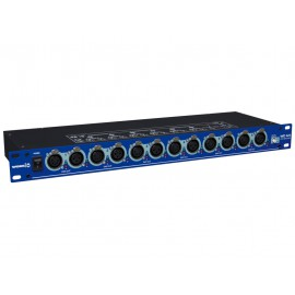 Distribuidor DMX Work WD-6/2-SPLITTER