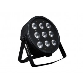 Proyector led Mark SUPERPARLED-ECO-72