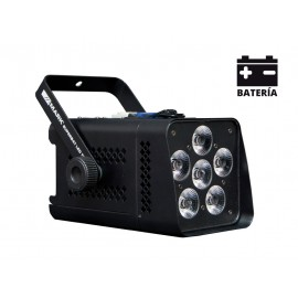 Proyector led Mark SUPERBAT-LED-72