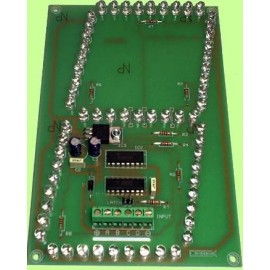 DISPLAYS BCD CEBEK CD-28
