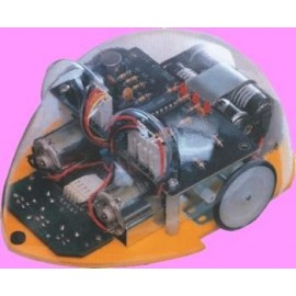 ROBOT KIT LINE TRACKING MOUSE CEBEKIT C-9801