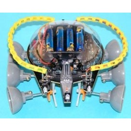 ROBOT ESCAPE EN KIT CEBEKIT C-9813