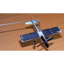 AVION SOLAR CON KIT CEBEKIT C-9987
